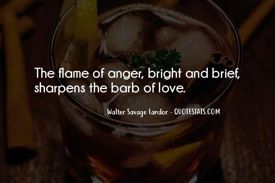 Walter Savage Landor Quotes #171169