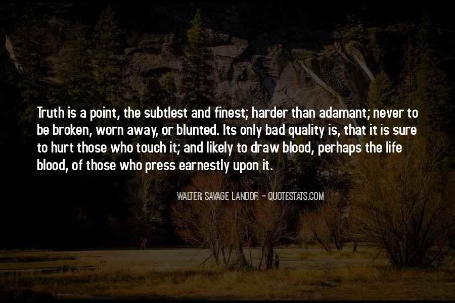 Walter Savage Landor Quotes #20575