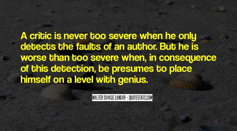 Walter Savage Landor Quotes #225252