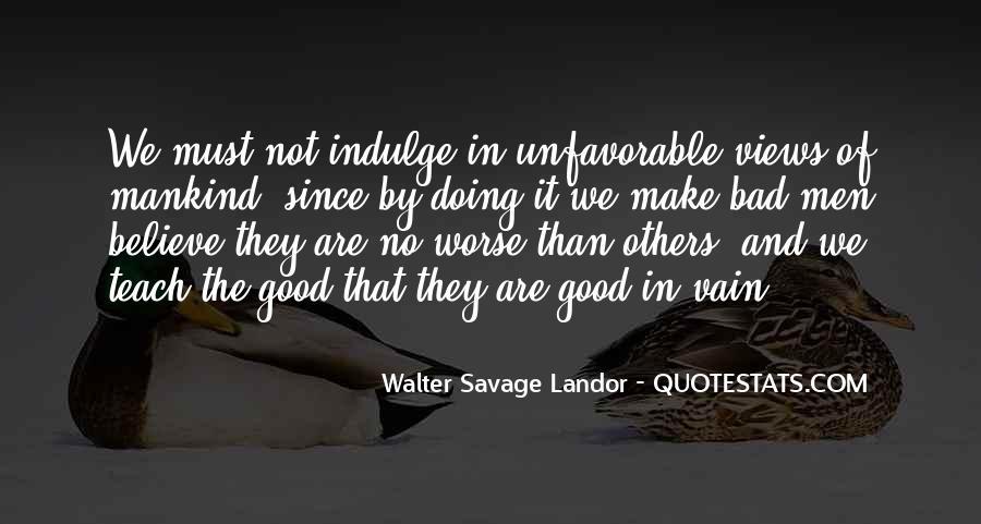 Walter Savage Landor Quotes #250381