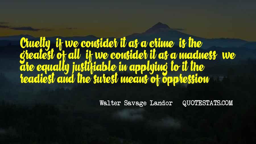 Walter Savage Landor Quotes #263114