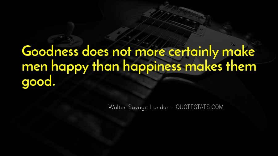 Walter Savage Landor Quotes #288186