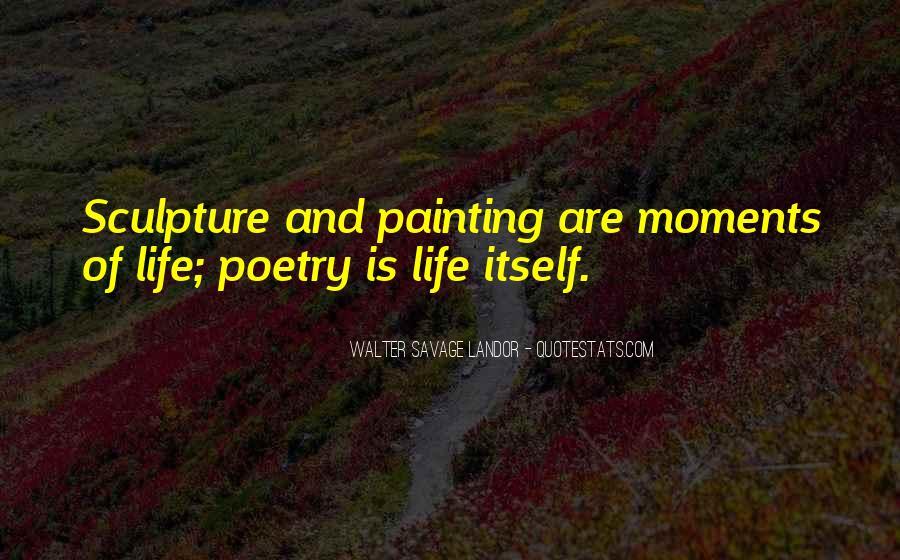 Walter Savage Landor Quotes #292638