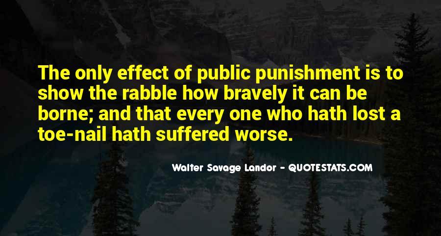 Walter Savage Landor Quotes #373016