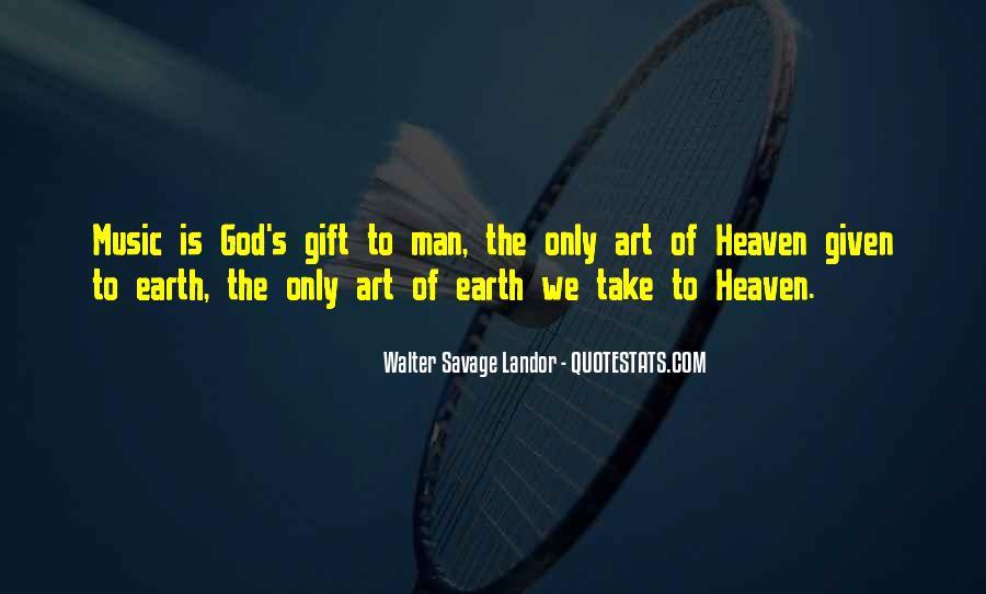 Walter Savage Landor Quotes #412542