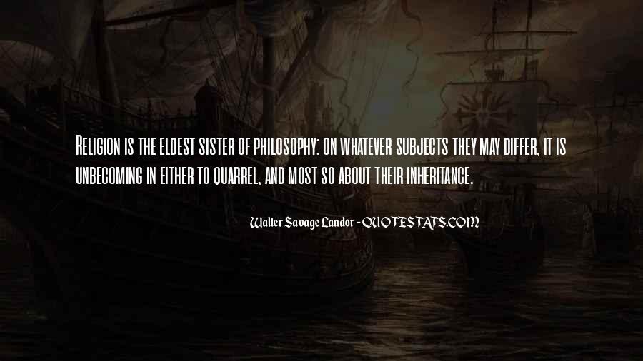 Walter Savage Landor Quotes #444949