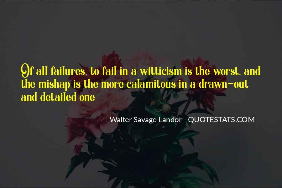 Walter Savage Landor Quotes #521028