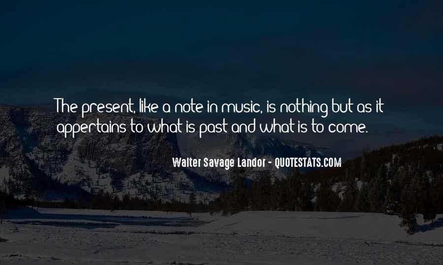 Walter Savage Landor Quotes #557715