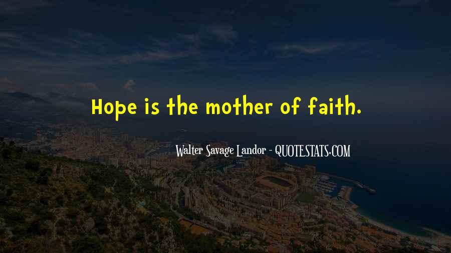 Walter Savage Landor Quotes #651990