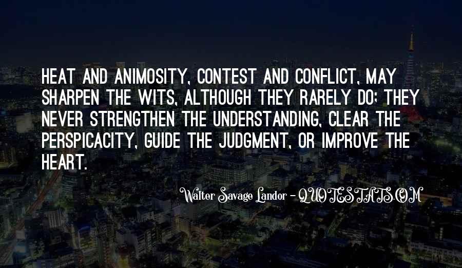 Walter Savage Landor Quotes #657881