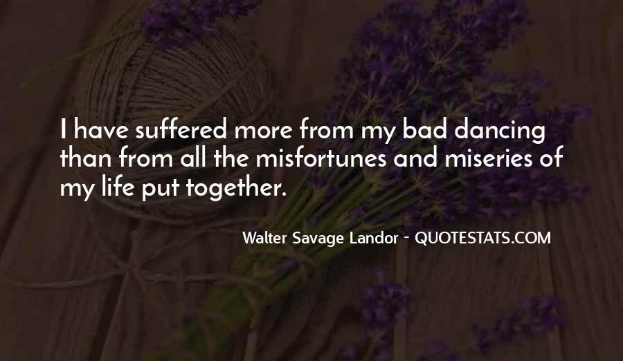 Walter Savage Landor Quotes #668627