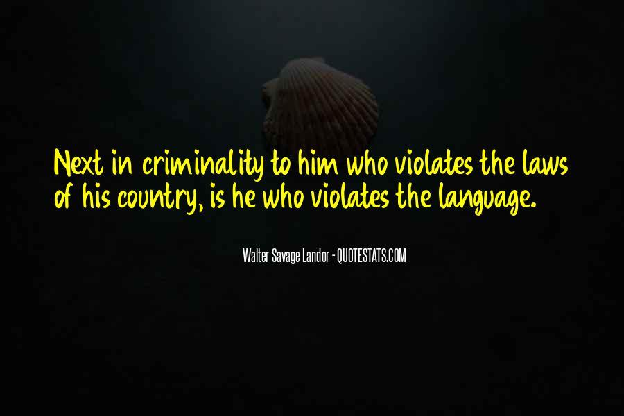 Walter Savage Landor Quotes #686406