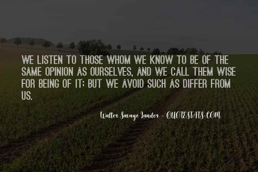 Walter Savage Landor Quotes #7575