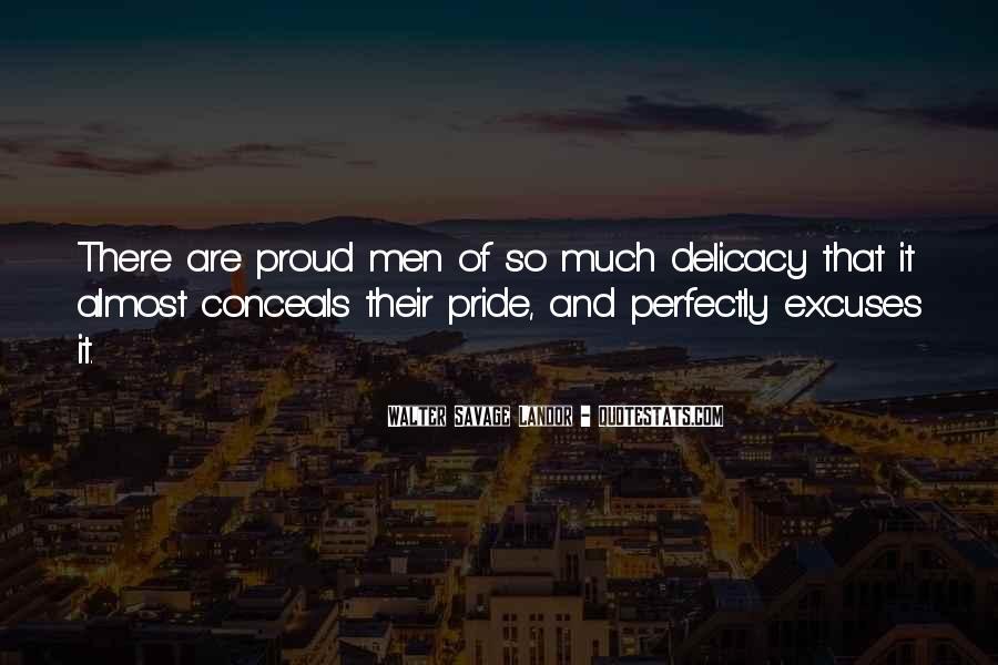 Walter Savage Landor Quotes #768289