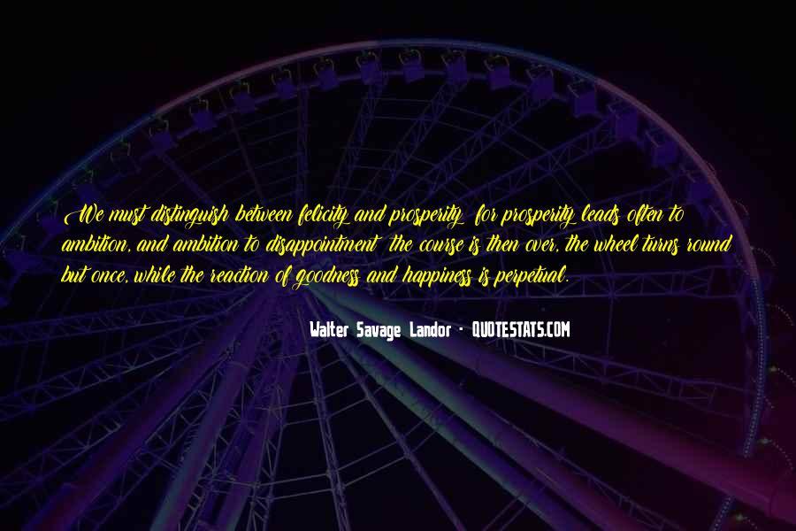 Walter Savage Landor Quotes #772842