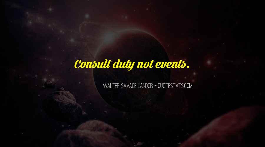 Walter Savage Landor Quotes #84262