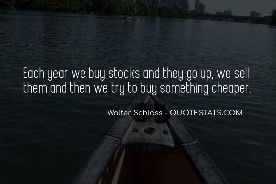 Walter Schloss Quotes #119887