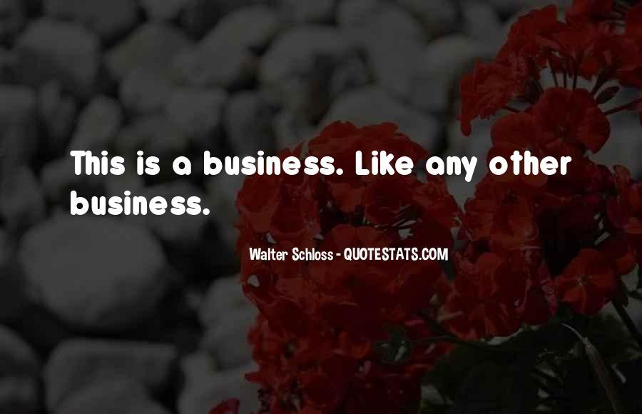Walter Schloss Quotes #1249899