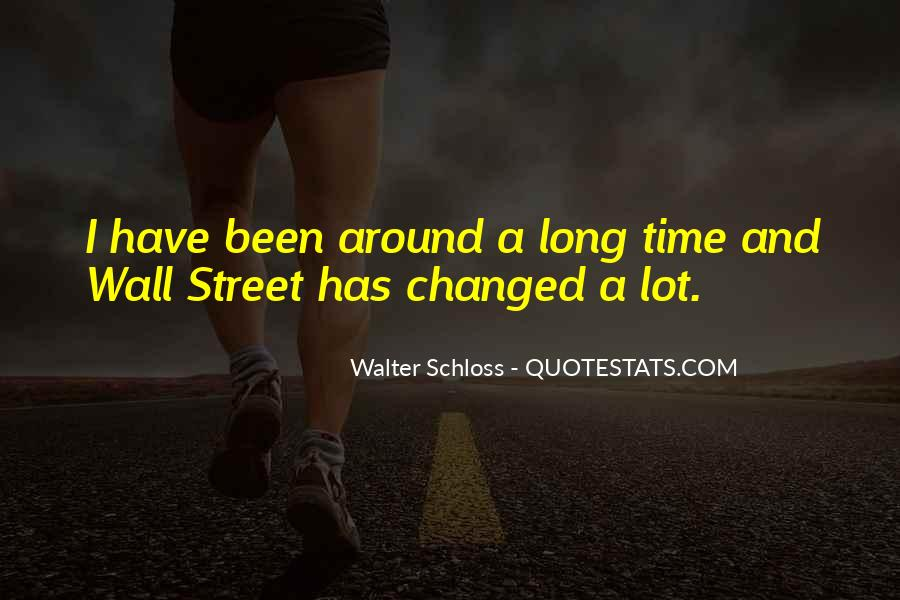 Walter Schloss Quotes #1502916