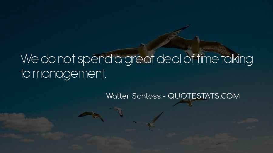 Walter Schloss Quotes #410707