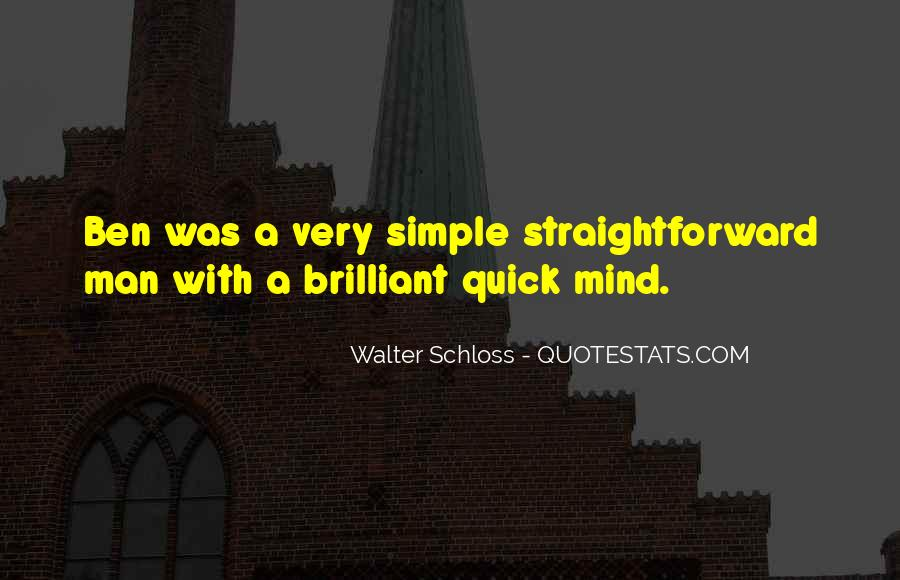 Walter Schloss Quotes #522456