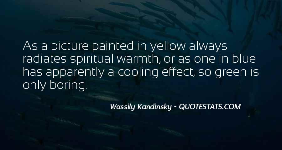Wassily Kandinsky Quotes #1231623