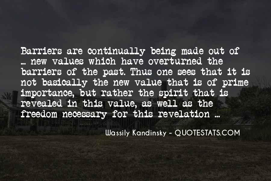 Wassily Kandinsky Quotes #1731509
