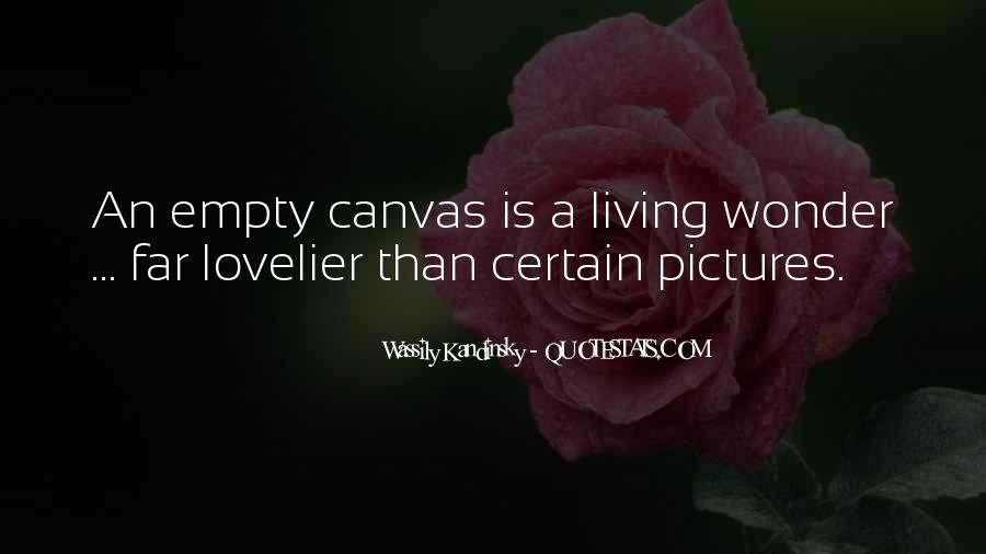 Wassily Kandinsky Quotes #1756833