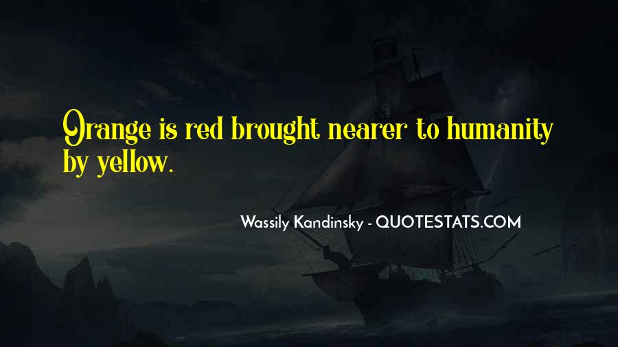 Wassily Kandinsky Quotes #1872412
