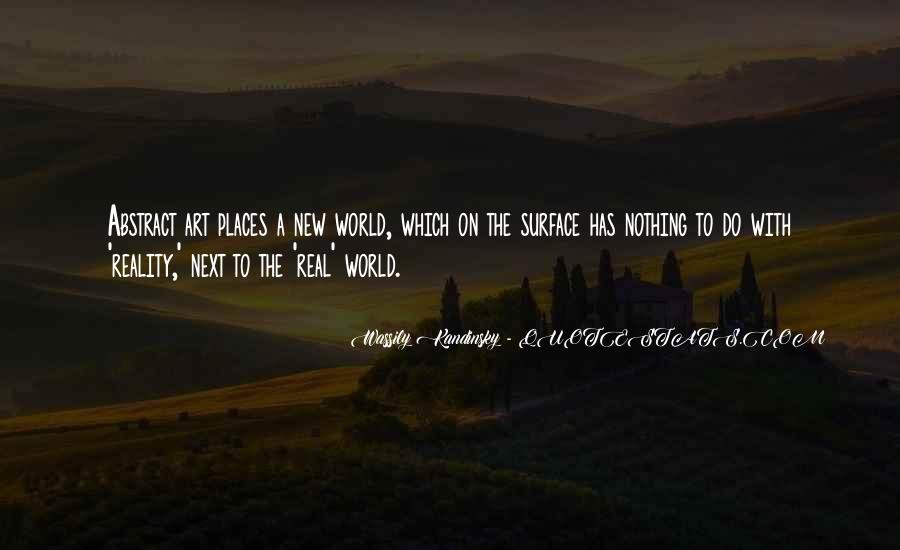 Wassily Kandinsky Quotes #221127