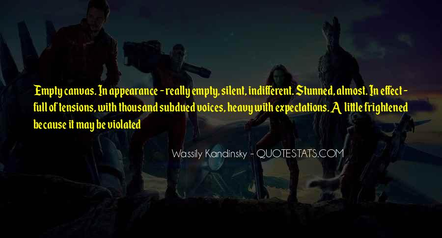 Wassily Kandinsky Quotes #341944
