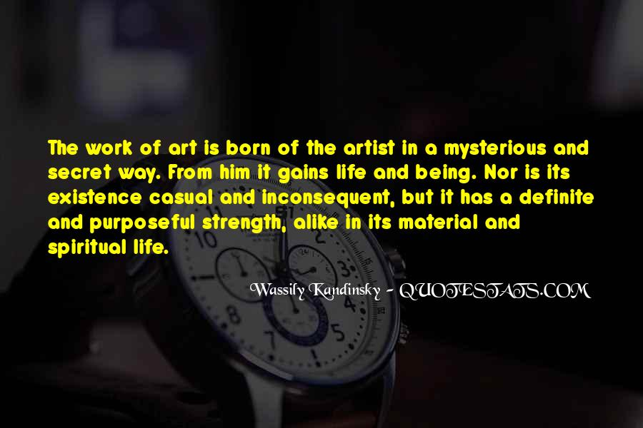 Wassily Kandinsky Quotes #654890