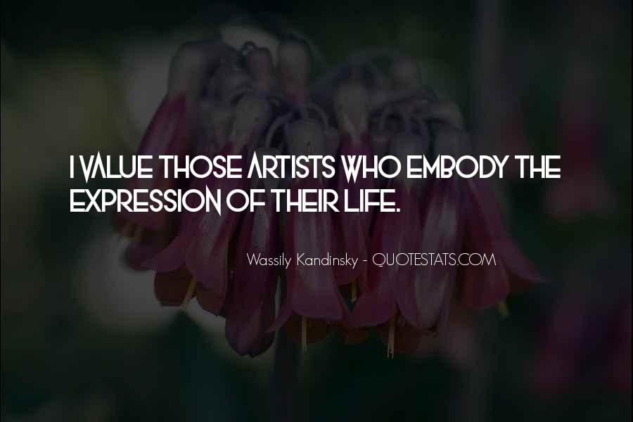 Wassily Kandinsky Quotes #777221