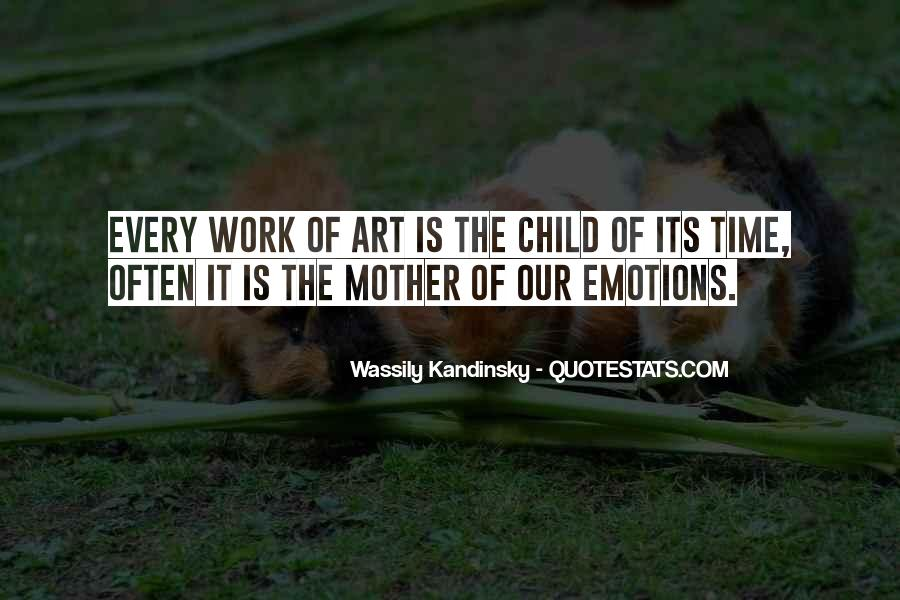 Wassily Kandinsky Quotes #863807