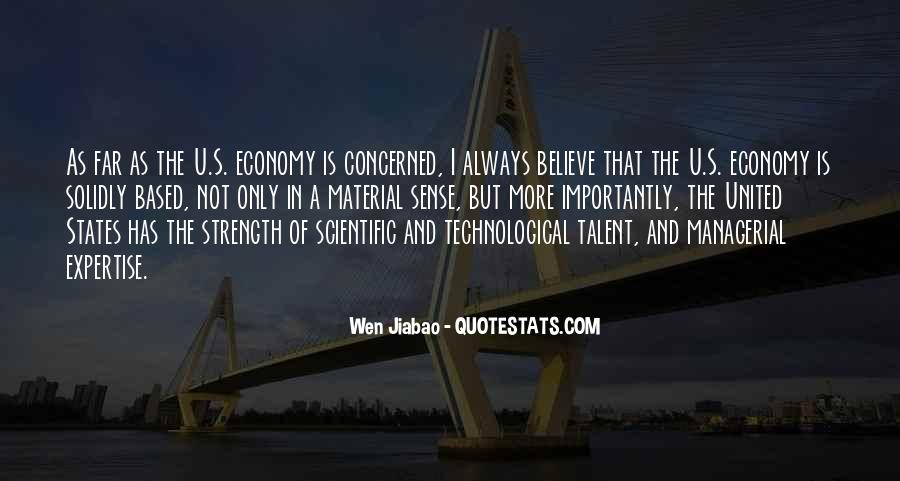 Wen Jiabao Quotes #1439852