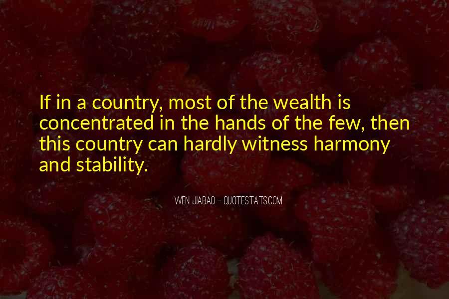 Wen Jiabao Quotes #55743