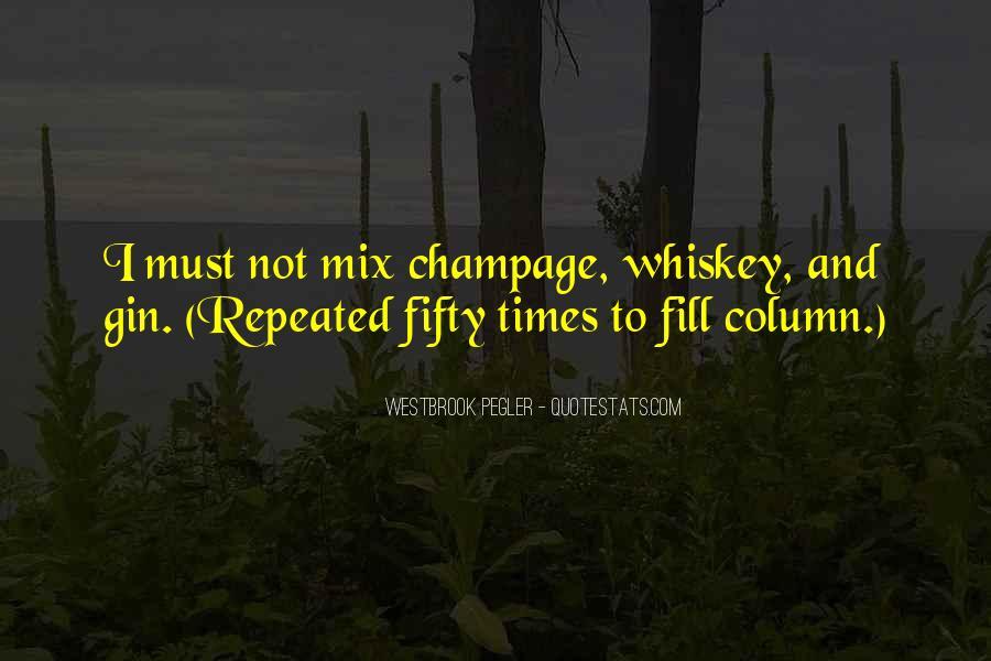 Westbrook Pegler Quotes #157912