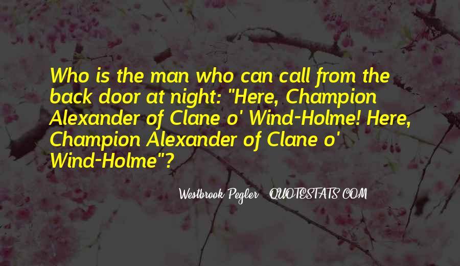 Westbrook Pegler Quotes #1794742