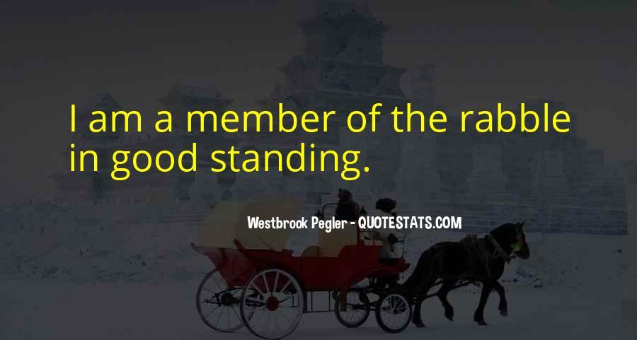 Westbrook Pegler Quotes #365166