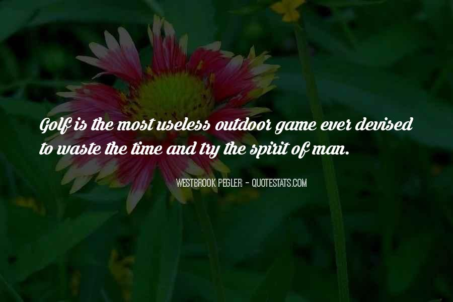 Westbrook Pegler Quotes #743025