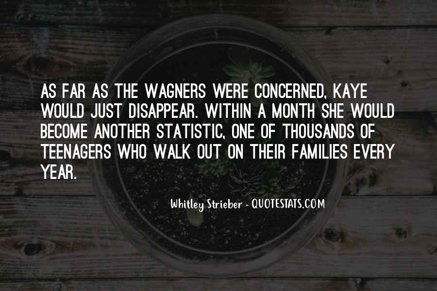 Whitley Strieber Quotes #1624988