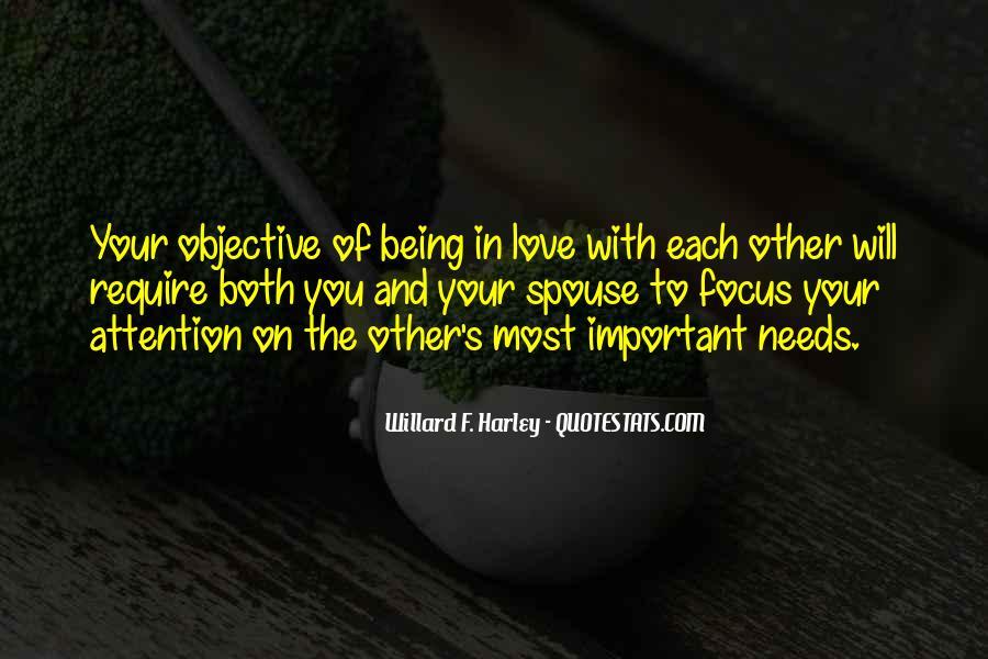 Willard F Harley Quotes #1783156