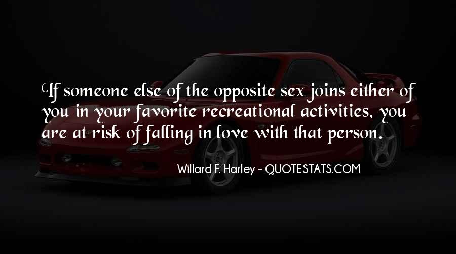 Willard F Harley Quotes #876293