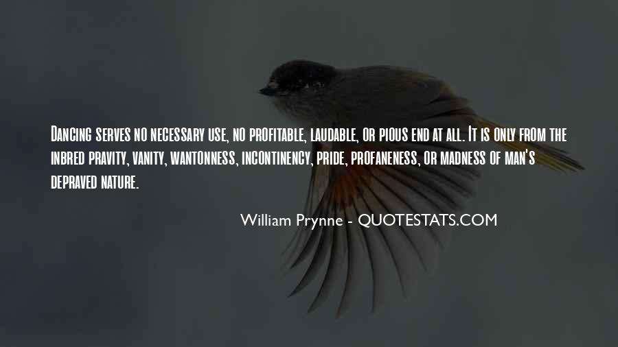 William Prynne Quotes #1276106