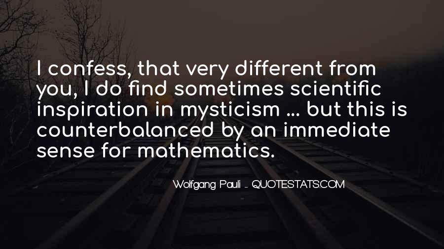 Wolfgang Pauli Quotes #1044811
