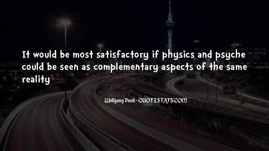 Wolfgang Pauli Quotes #1336535
