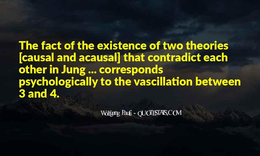 Wolfgang Pauli Quotes #1540096