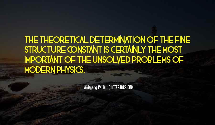 Wolfgang Pauli Quotes #1605208