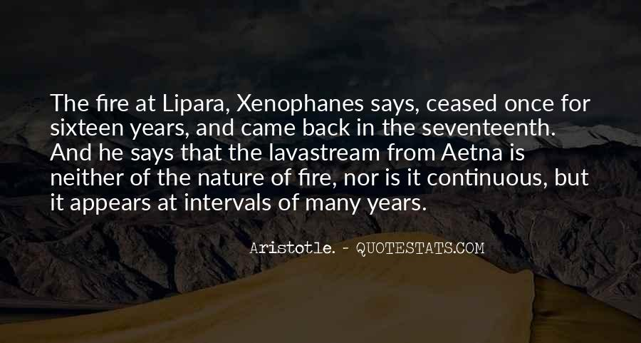 Xenophanes Quotes #989537