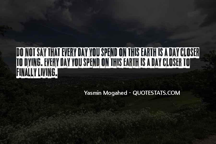 Yasmin Mogahed Quotes #1062698